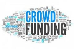 Lex van der Hoek over crowdfunding: Is het iets nieuws?